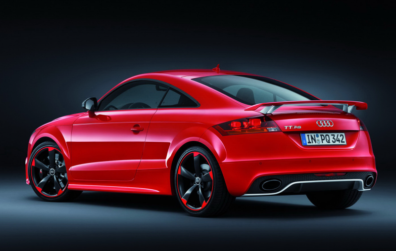 2014 Audi TT RS For Sale