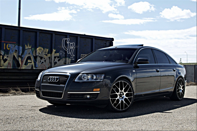 "2006 Audi A6 ""Audi A6"" - red deer, AB owned by Fueld-Designs Page:1 at ..."