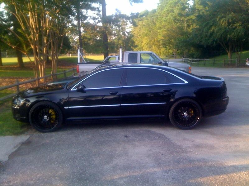 Another Dpjeezy 2004 Audi A8 post...