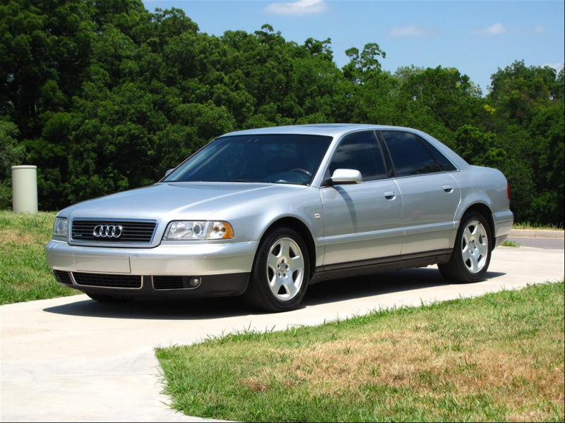 "2000 Audi A8 ""Audi A8L"" - Riviera Beach, FL owned by wilsonc1995 Page ..."
