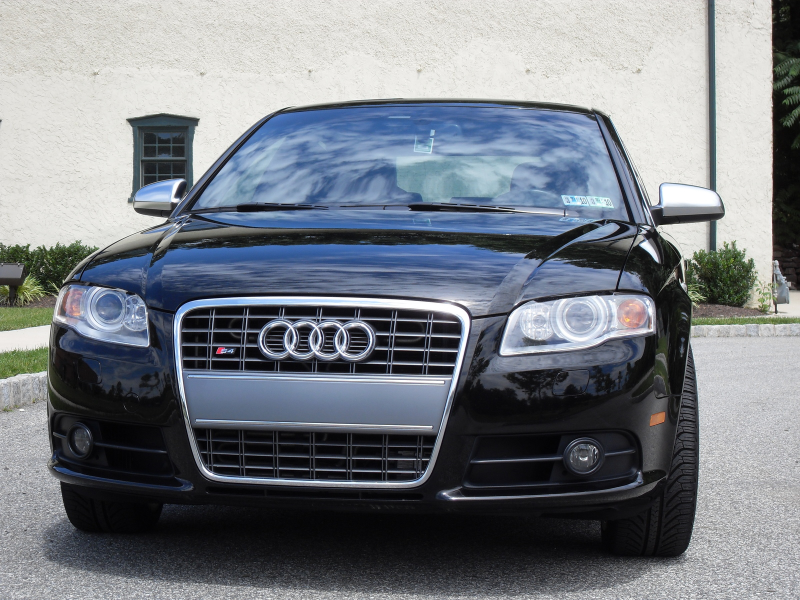 Home / Research / Audi / S4 / 2006