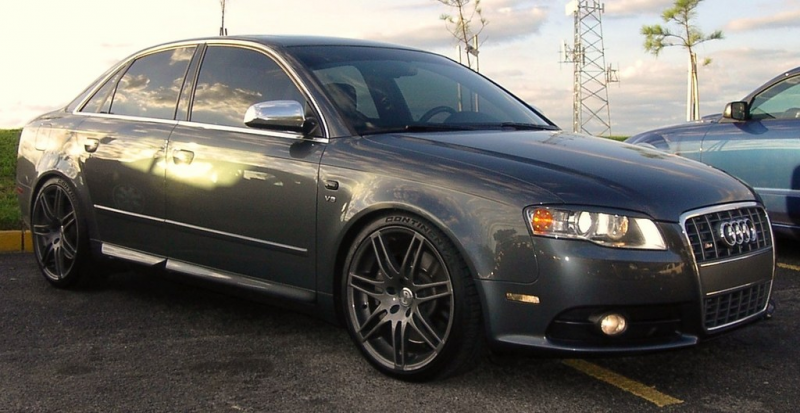 flubyu2 s 2006 audi s4 2006 s4 lowered new rs4 wheels