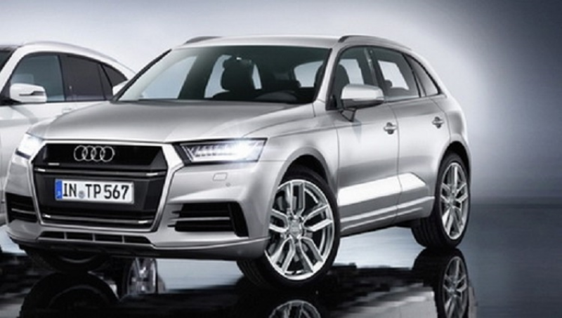 2016 Audi SQ5 Review, Release date , 5 / 5 ( 1 votes )