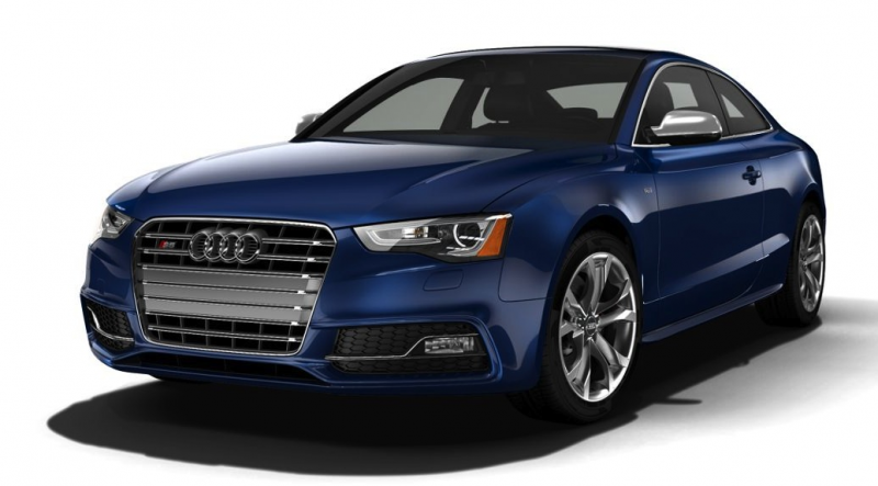 Home / Research / Audi / S5 / 2014
