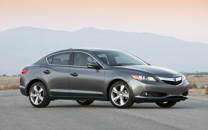 best car 2013 acura ilx the 2013 acura ilx ranks 10 out of 11 upscale ...