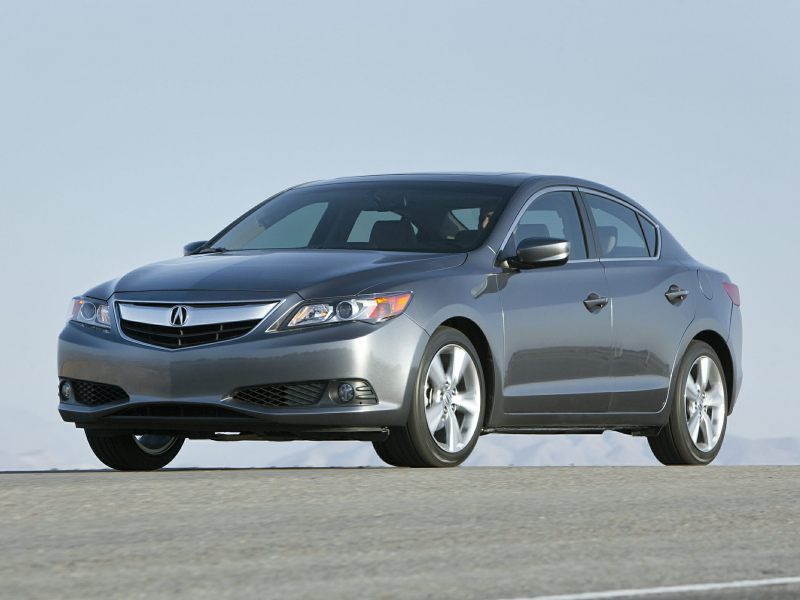 2014 Acura ILX Price, Photos, Reviews & Features