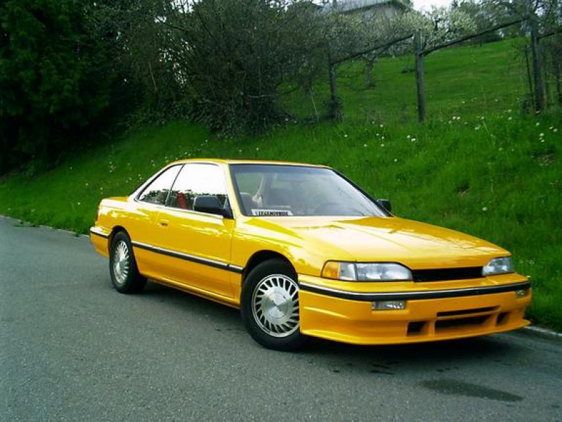 legendpride s 1989 acura legend legendpride s custom g1 kitted and ...