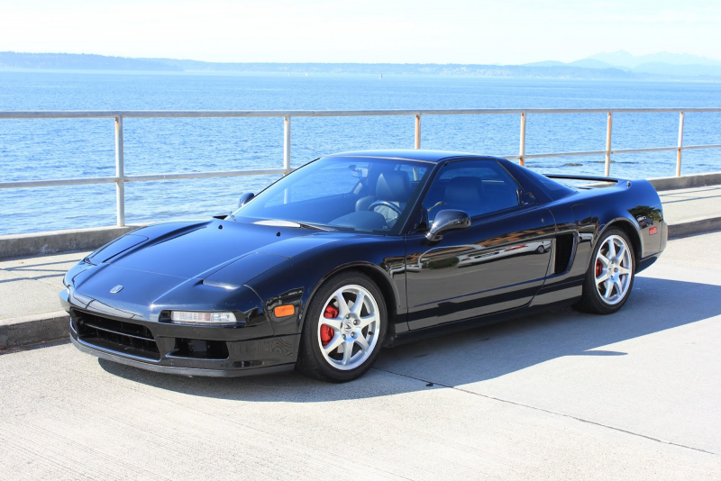 Mint Condition 1994 Acura NSX For Sale