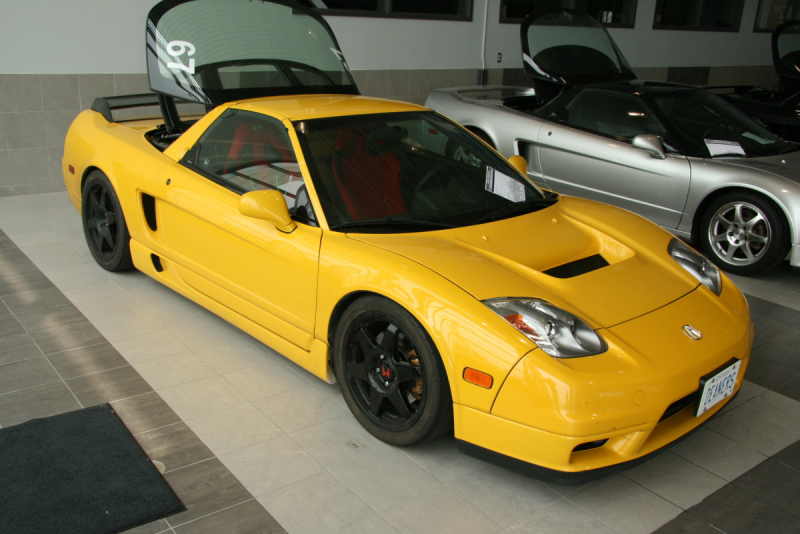 tweet add to collections 2002 acura nsx with supercharger 23 whipdaddy ...