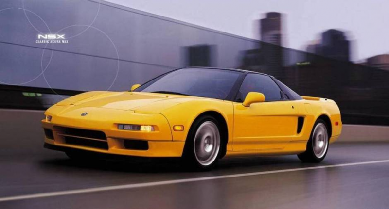 2004 acura nsx photo gallery remarkable cars picture encyclopedia 2004 ...