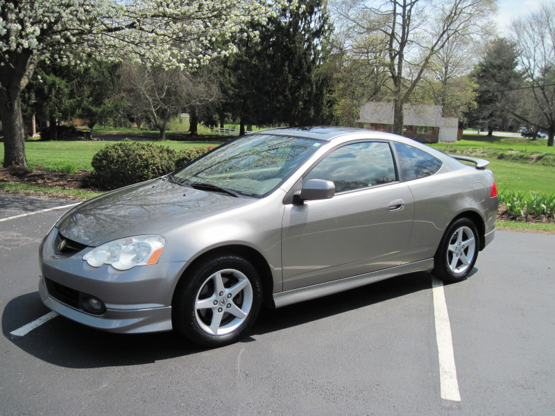 Picture of 2002 Acura RSX Type-S, exterior