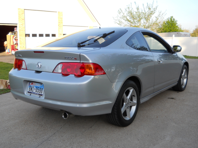 Picture of 2003 Acura RSX Type-S, exterior