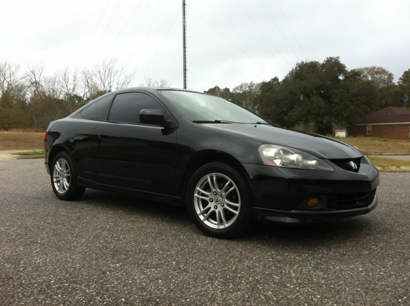 Picture of 2003 Acura RSX Coupe w/ 5-spd, exterior