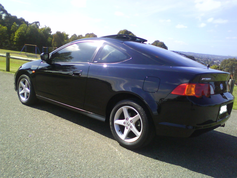 Picture of 2004 Acura RSX, exterior