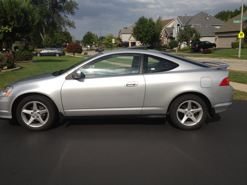 Picture of 2004 Acura RSX Coupe, exterior