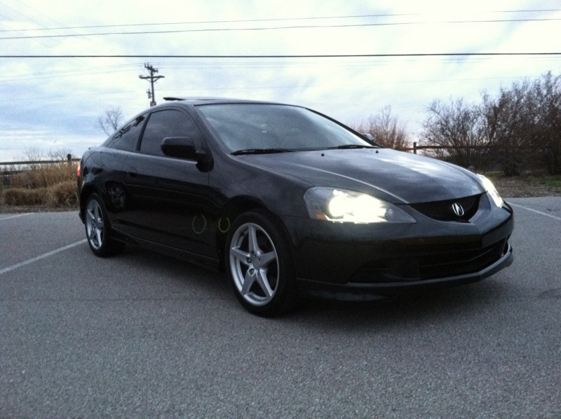2005 Acura RSX Type-S, its an 05 acura rsx type s with 64000 miles on ...