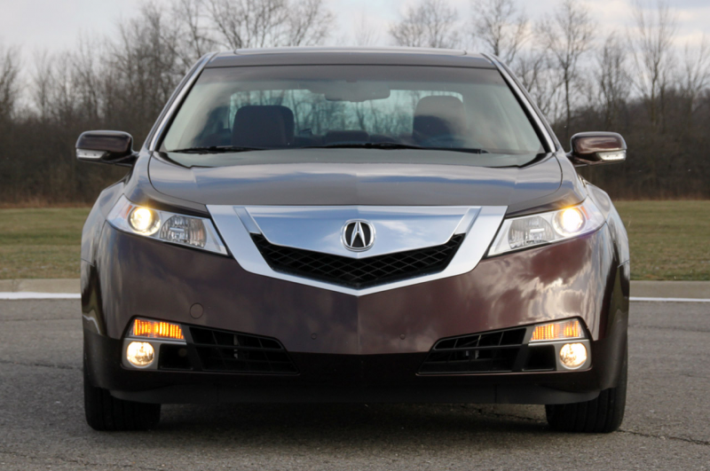 Acura Tl 2010 18915 Hd Wallpapers