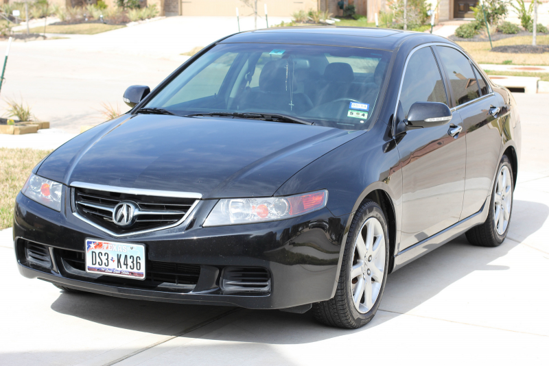 Picture of 2005 Acura TSX 5-spd, exterior