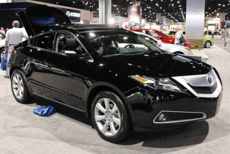 2013 acura zdx is one of the latest version of 2013 acura a 2013 acura ...