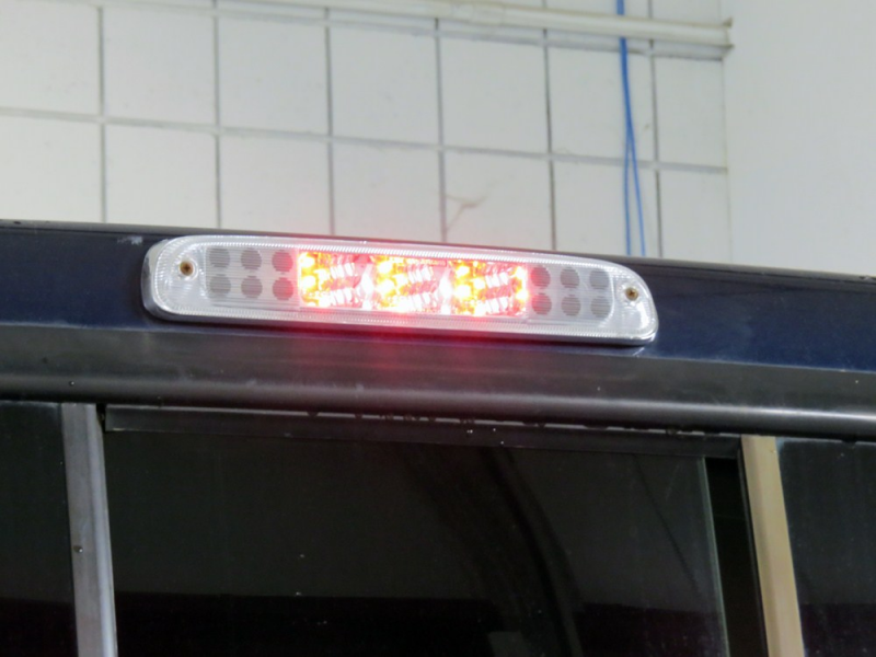 ... Third Brake Light with Integrated Cargo Light - Ford F-150 SuperCrew