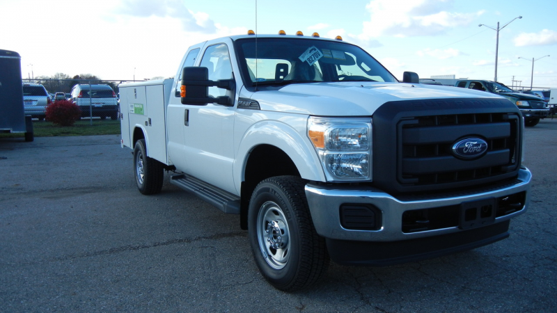2014 ford f350 13346365 2014 FORD F350