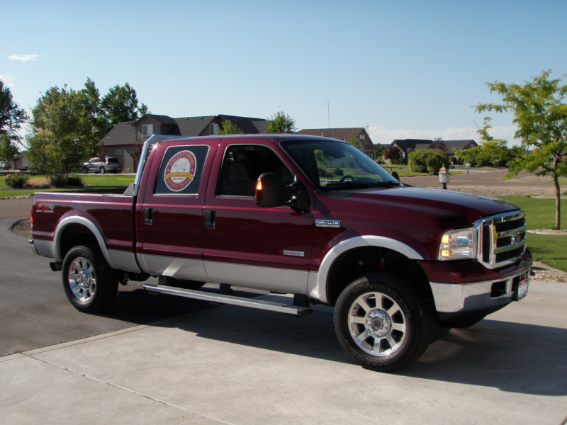 Picture of 2006 Ford F-350 Super Duty Lariat 4dr Crew Cab 4WD SB ...