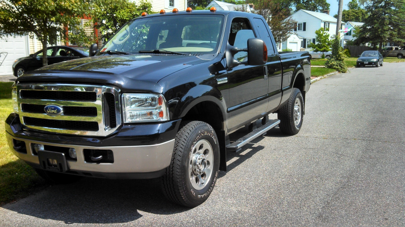 Picture of 2006 Ford F-350 Super Duty XLT 4dr SuperCab 4WD SB ...