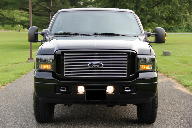 2005 Ford F-250 Super Duty XL 4WD LB, Picture of 2005 Ford F-250 Super ...